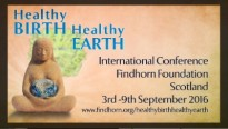 Health Birth Healthy Earth